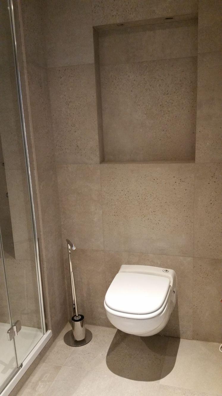 Badkamer renovatie projecten | Michel Smit Onderhoudsbedrijf Wassenaar