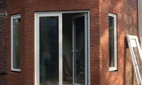 Doors Uitbouw Keuken : Keuken uitbouw wassenaar michel smit timmer en onderhoudsbedrijf